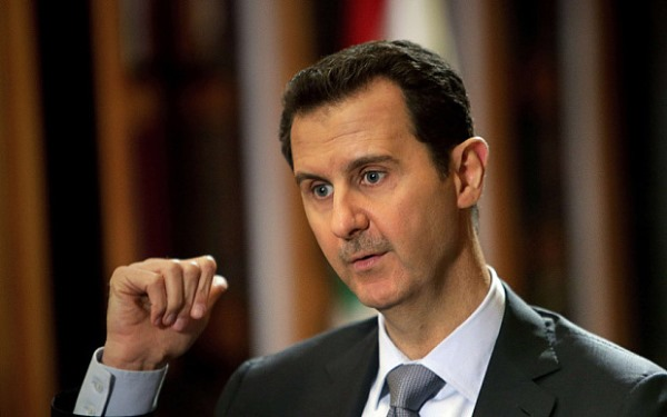 Meanest Dictators Bashar Al Assad