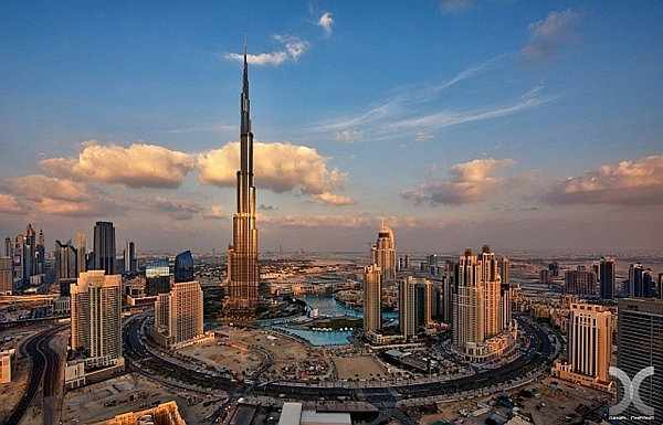 Top 10 Most Iconic Buildings Around the World You Need to See