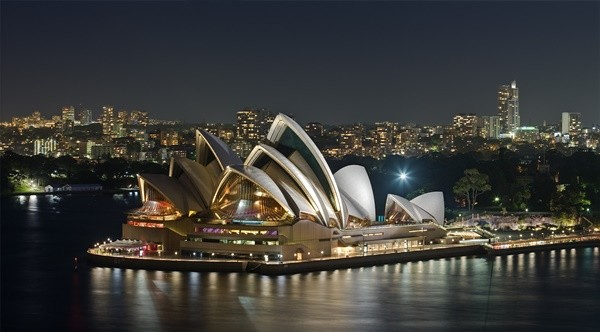 Most Iconic Buildings Sydney Opera House