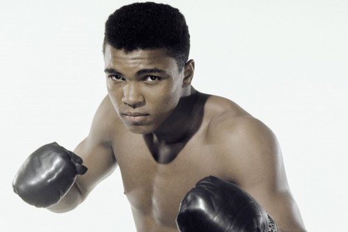 Top 10 Boxers of All Time