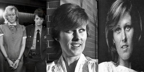 Notorious Female Criminals Diane Downs