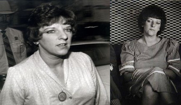 Notorious Female Criminals Genene Jones