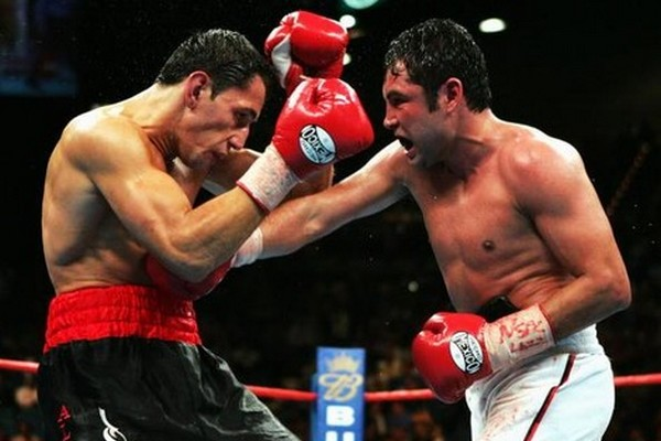 Controversial Boxing Decisions