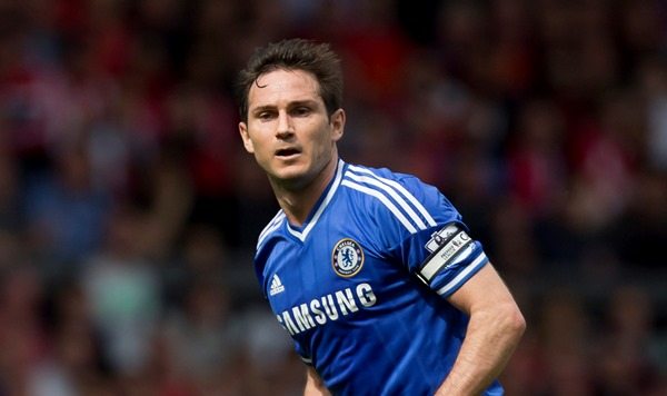Top 10 Richest Footballers Frank Lampard
