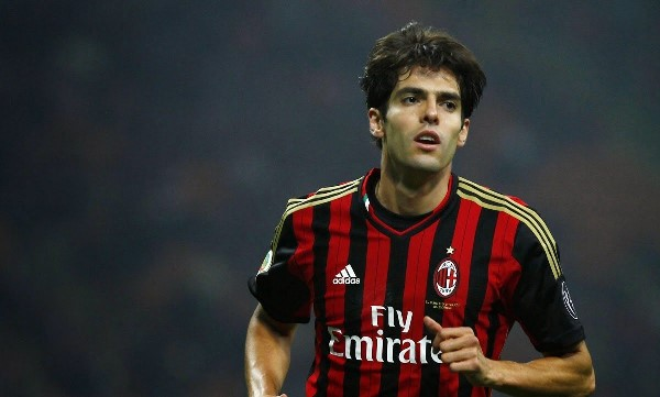 Top 10 Richest Footballers Kaka