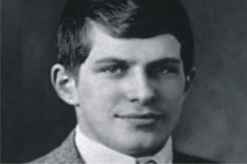 William James Sidis - Top 10 Child Prodigies.