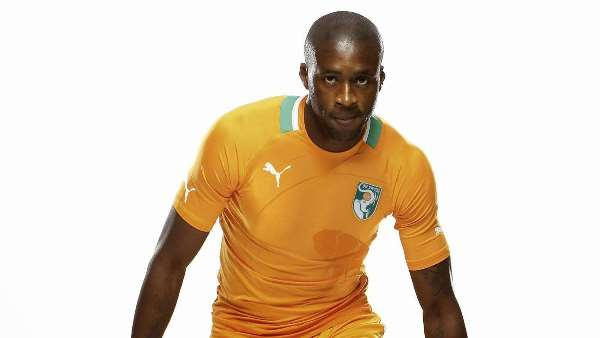 Yaya Toure Sexiest Soccer Players 2016