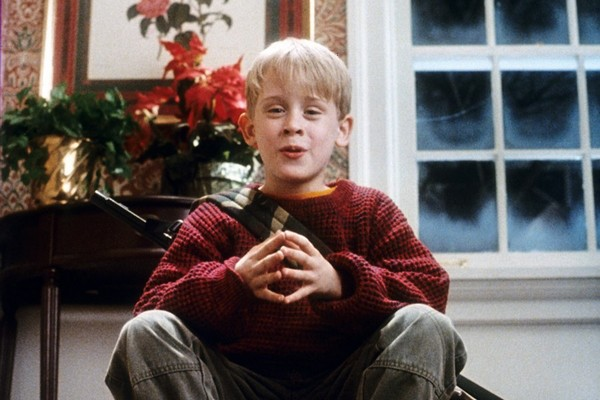 10 Most Watched Movies Home Alone