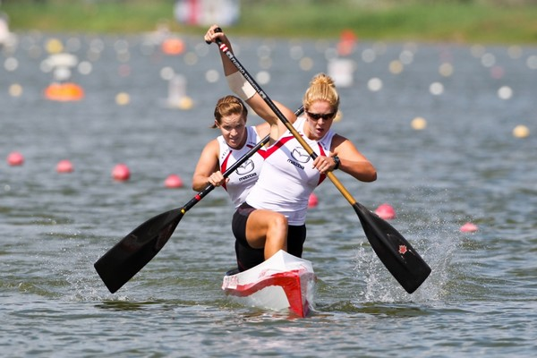 Canoeing Hardest Sports to Play