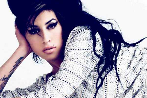 Celebrities Who Died Before 30 Amy Winehouse