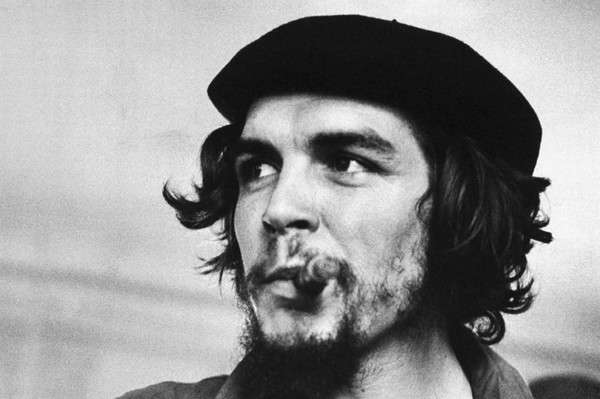 Che Guevara Influential Leaders of the Modern World
