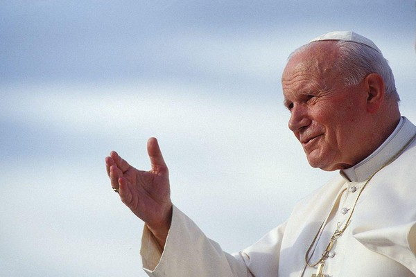 Failed Assassination Attempts on John Paul II