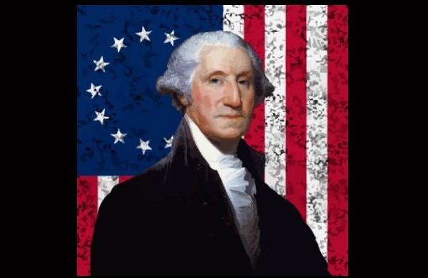 George Washington Greatest Leaders of the Modern World