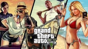 Best Open World Video Games