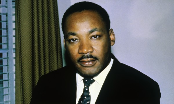 Martin Luther King Jr Greatest Leaders of the Modern World