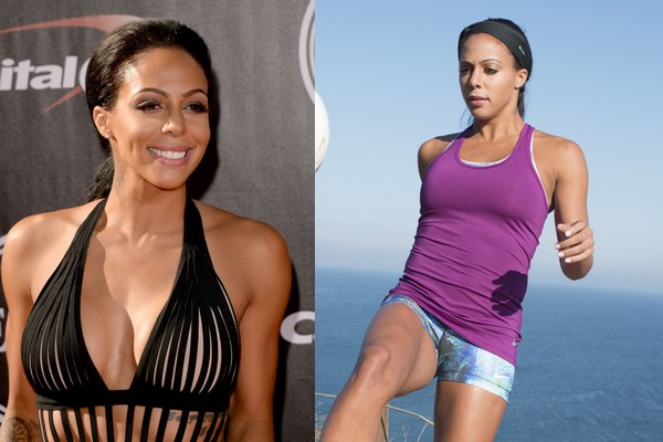Most Beautiful Female Soccer Players Sydney Leroux