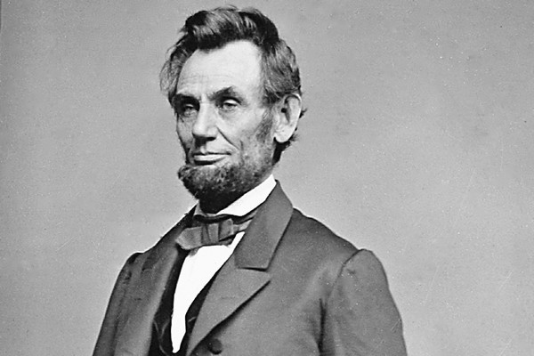 Most Famous Humanitarians Abraham Lincoln