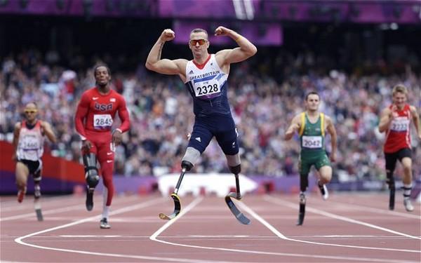 Paralympics Hardest Sports to Play
