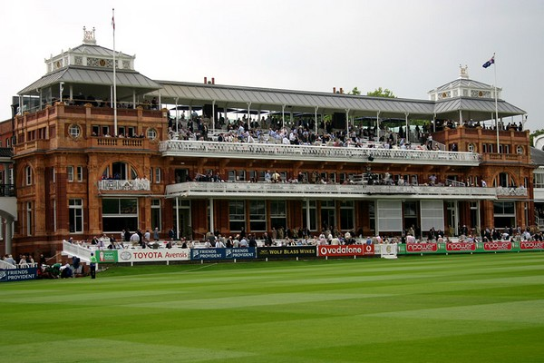 Places to Visit in London Lord's Stadium