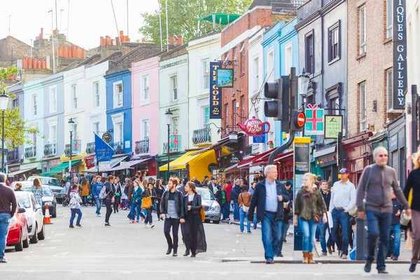 Places to Visit in London Notting Hill