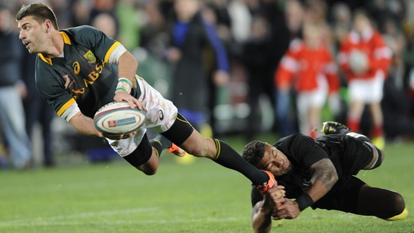Rugby Hardest Sports to Play