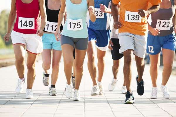 Running Marathons Hardest Sports to Play
