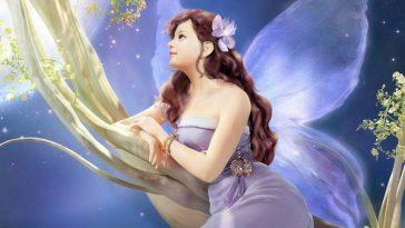 Top 10 Mythical Creatures Fairies