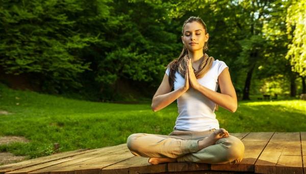 meditation for a change