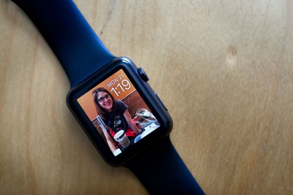 Reasons to Own an Apple Watch