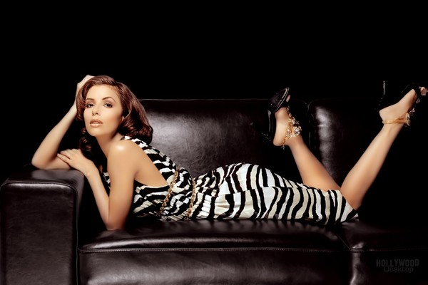 Eva Longoria Sexiest Hollywood Actresses