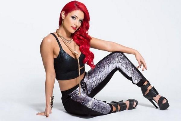 hottest WWE divas