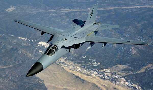 Fastest Aircrafts