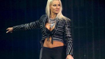 Hottest Women of WWE in 2016