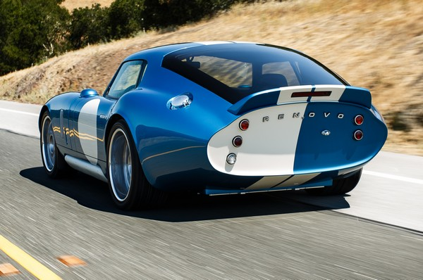 Designed To Be A Super Car The Renovo Coupe Made It On Our List Of Top Fastest Electric Cars Pegged At 529 000 This Is Thing Beauty