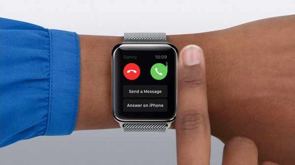 Top 10 Reasons to Own an Apple Watch