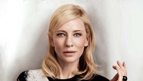 Cate Blanchett Highest Paid Actress