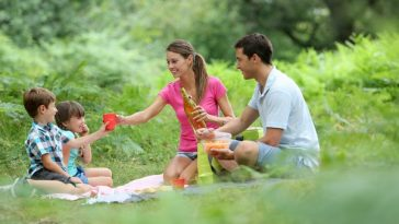 10 family activities for the summer