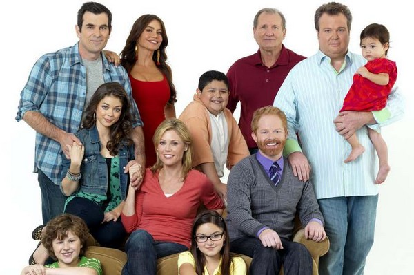10 Comedy Series ever produced