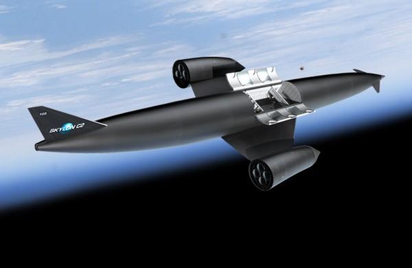 Conceptual Spacecraft Engines
