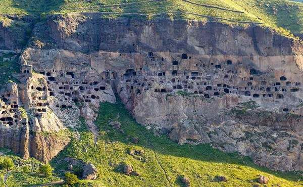 Vardzia Tourist Destinations in Georgia