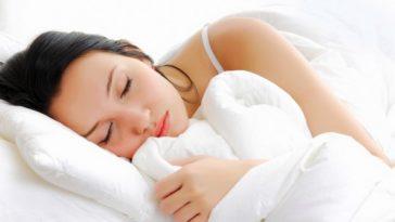 Truths about Beauty Sleep