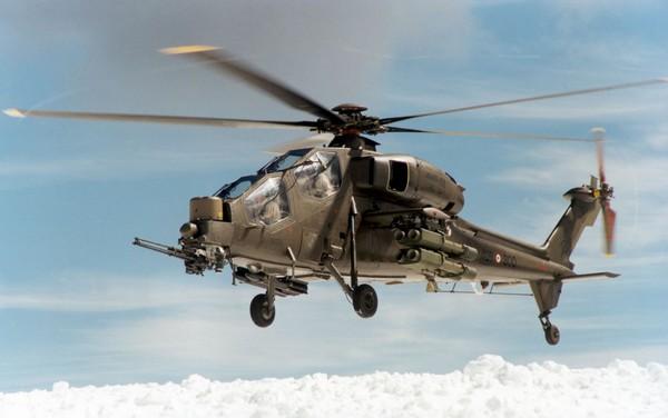 Agusta A129 Mangusta (Italy)