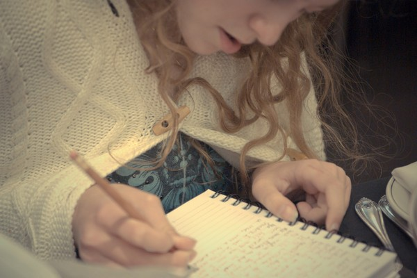 Easy guidelines writing essay