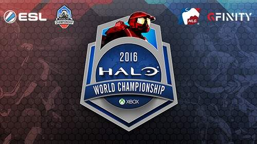 Halo World Championship 2016