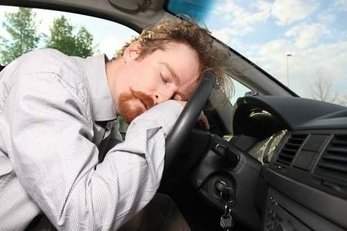 Сумасшедшие вещи, что произойдет, если Вы не получаете достаточно сна