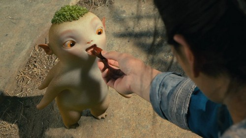 Monster Hunt (China)