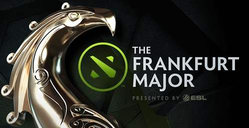 The Frankfurt Major, 2015