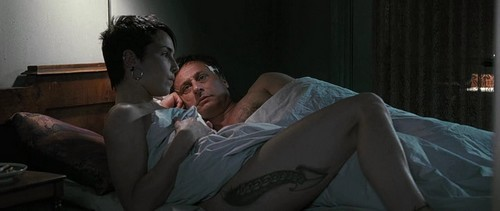 Top 10 highest grossing non english movies of all time for The girl with the dragon tattoo story