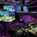 Top 10 Video Game Tournaments with Multi-million Dollar Prize Pools