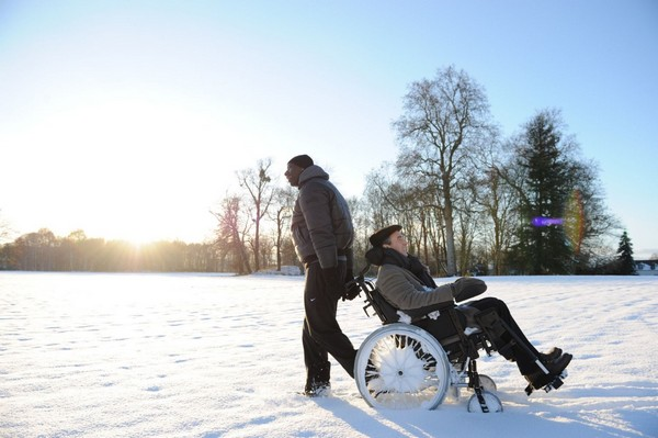The Intouchables (French)